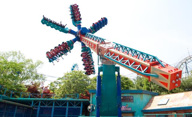 parc attraction 64000