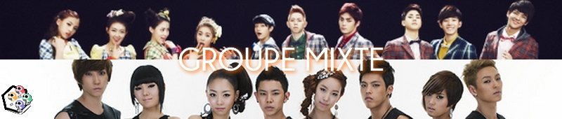 Parlons Kpop Groupe Mixte K.Owls