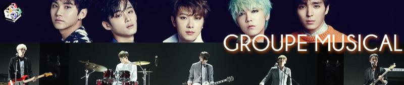 Parlons Kpop Groupe Musical K.Owls