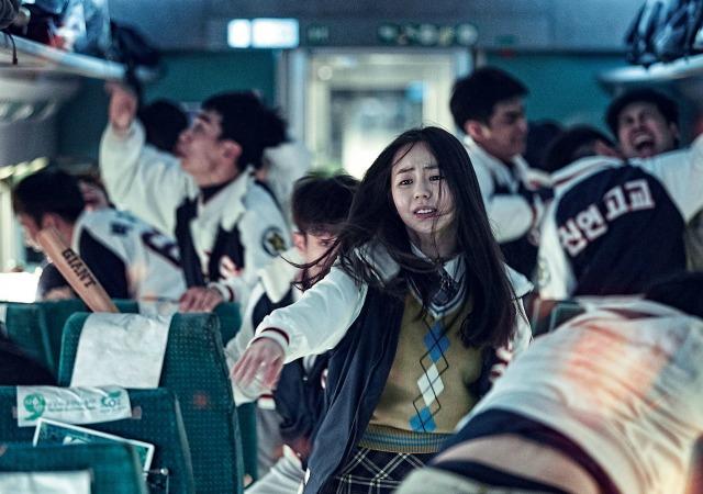 Dernier Train Pour Busan - SoHee