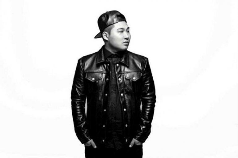 Swings, rappeur coréen. Nouveau single : Your Soul