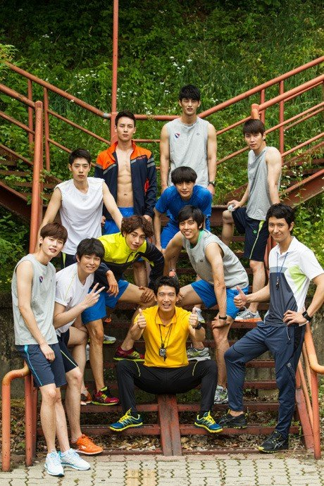 « No Breathing » - Casting