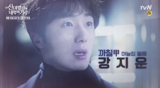 Cinderella and the Four Knights - Jung Il Woo
