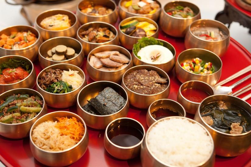 Les restaurants tenus par des célébrités coréennes