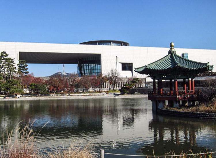 Musée National de Corée - K.Owls