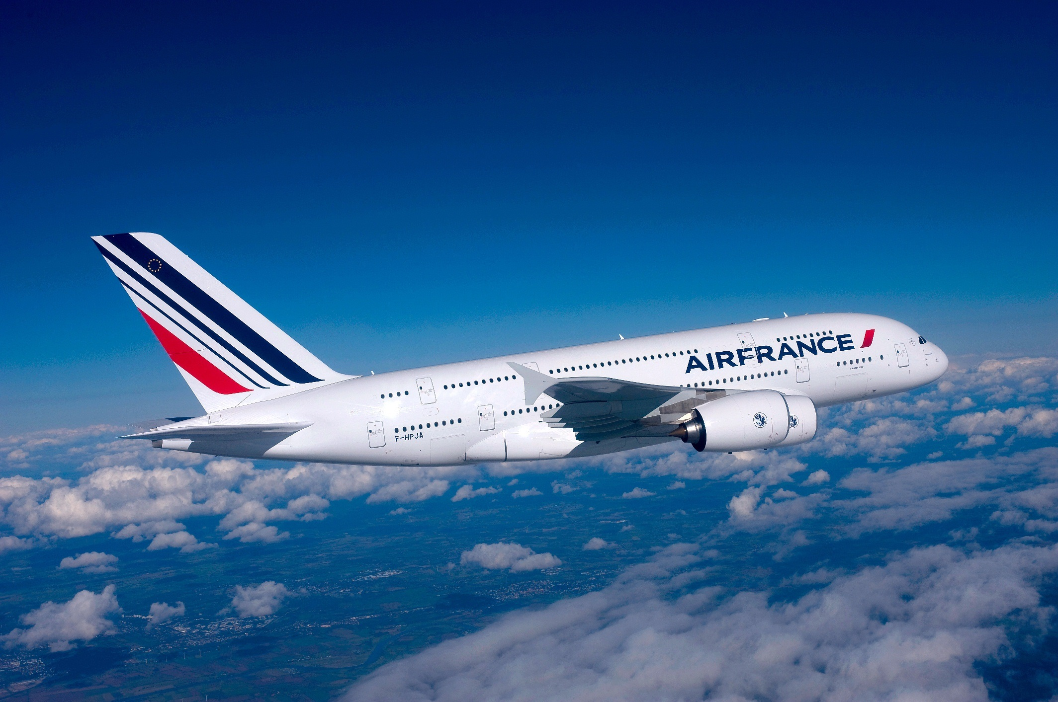 Air France - Compagnie d'avion