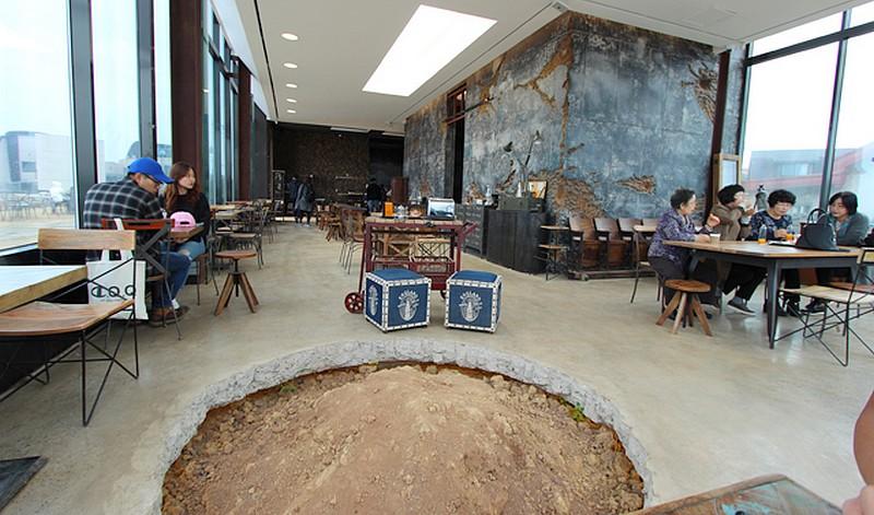 cafés-Café Aewol Monsant
