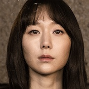 Tunnel (Korean Drama)- Lee Yoo Young