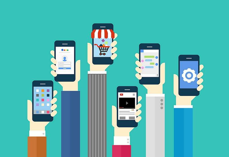 Les applications smartphone utiles pendant son voyage [Part. 1]