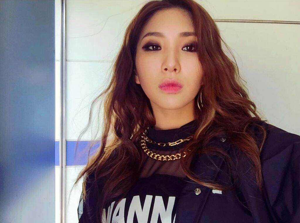 Unpretty Rapstar - Giant Pink 2