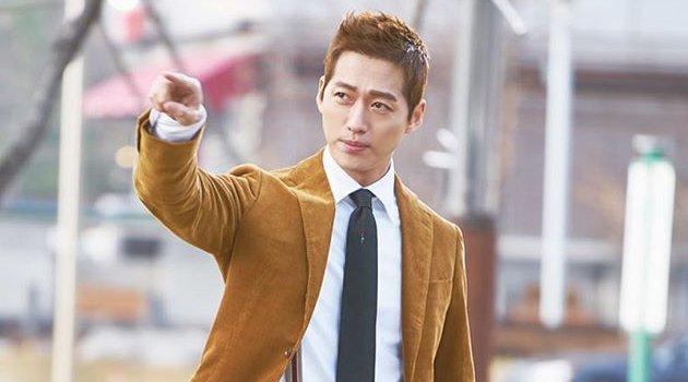 Découvertes TV-Ciné - Juillet - Chief Kim - Nam Koong Min