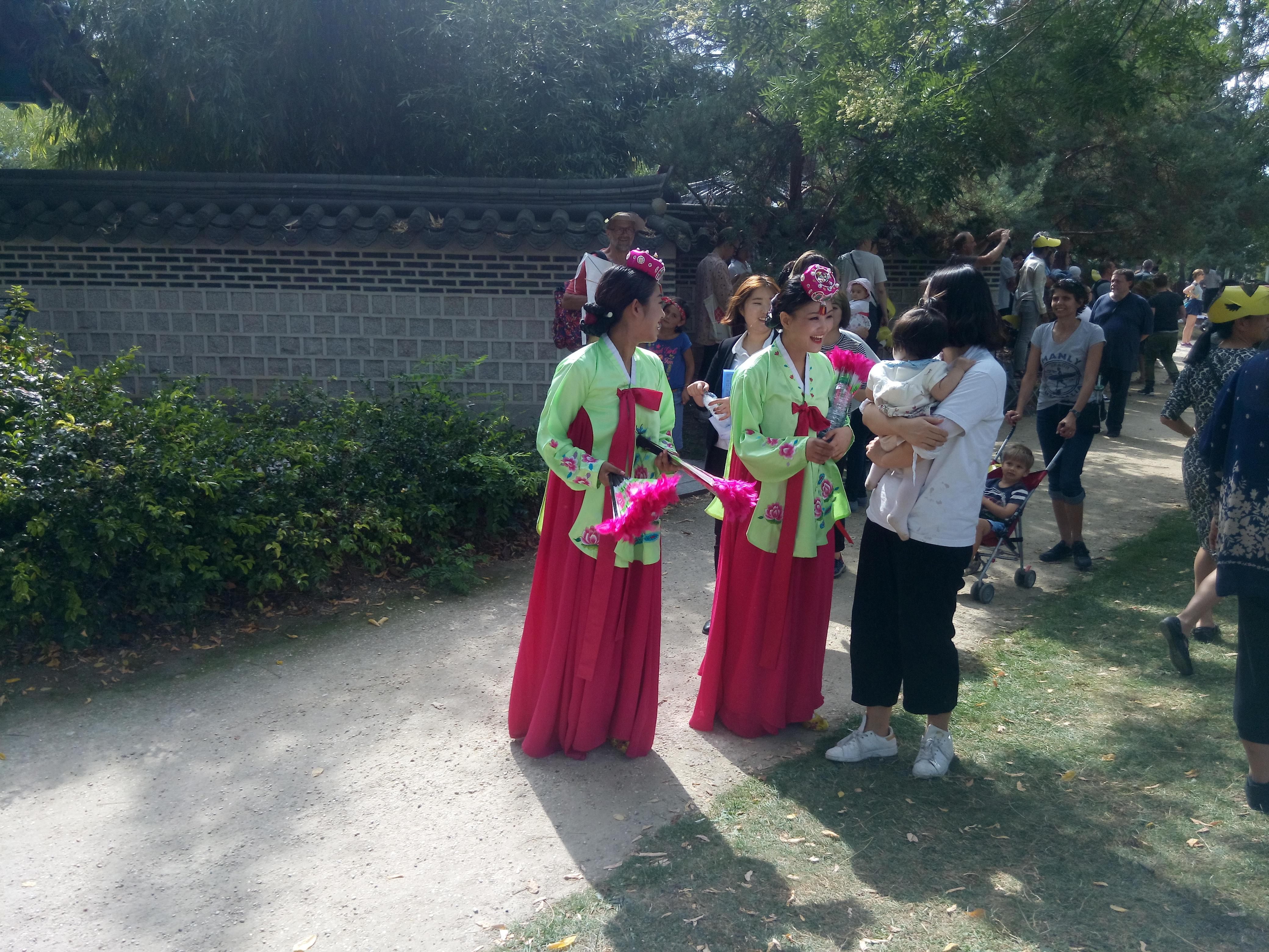 3e Grand Festival Coréen