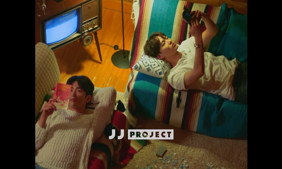 JJ Project - Tomorrow, Today