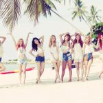 Girls' Generation - Party