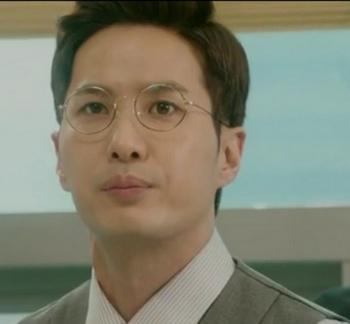 Another Miss Oh - Kim Ji Suk
