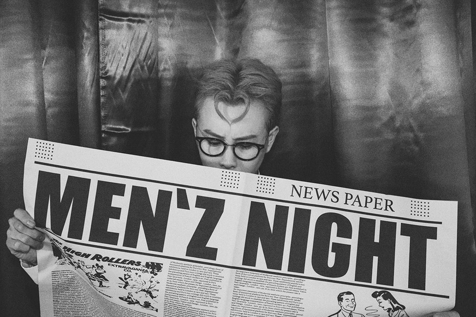 P.O Men'z Night