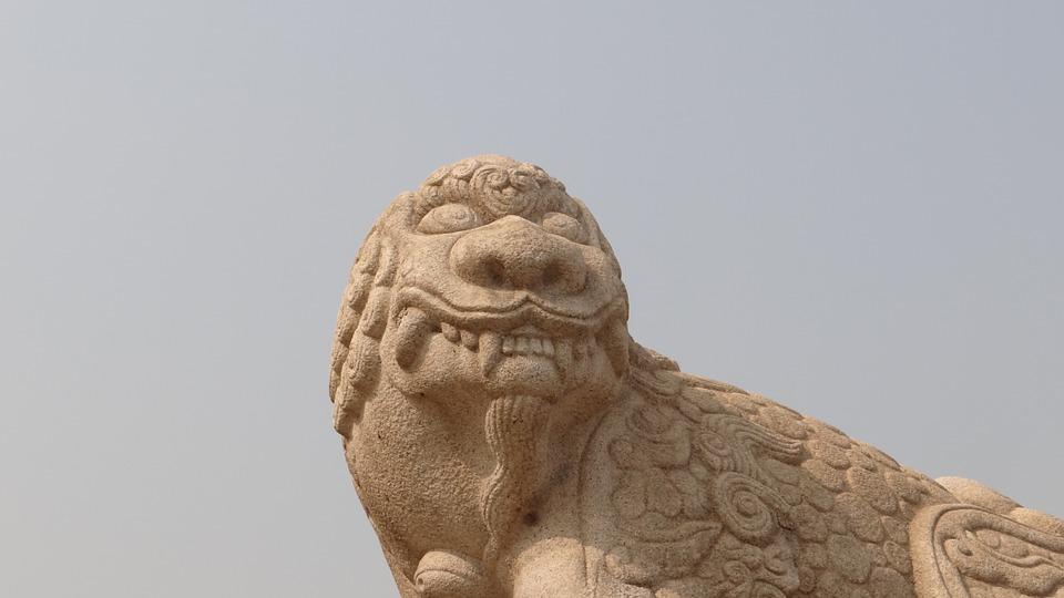 Créatures légendaires de Corée