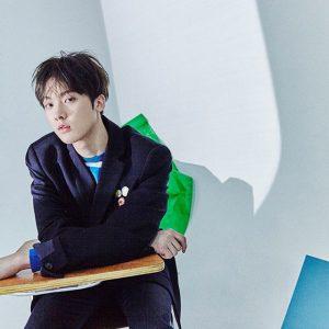 Yoon San Ha - ASTRO
