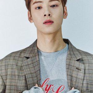 Cha Eun Woo - ASTRO