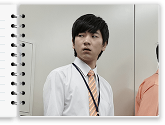 Drama Stage - Assistant Manager Park's Private Life