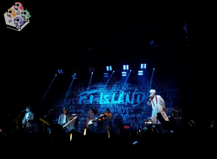 FTisland Live [X]