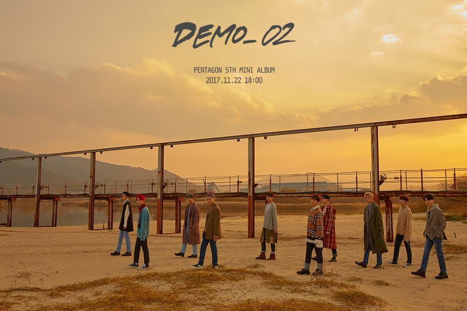 Pentagon DEMO_02 Concept Image 2