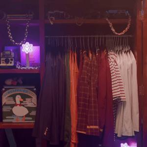 L'armoire des membres - ASTRO