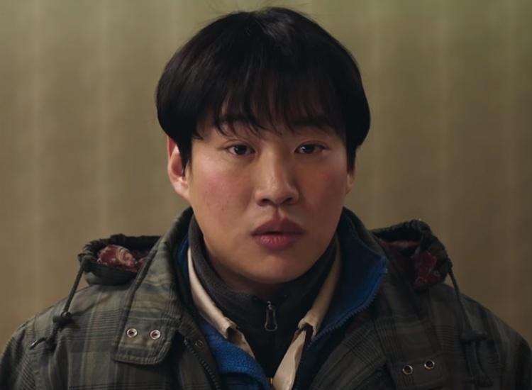 Ahn Jae Hong - Zion.T - Snow