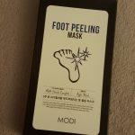 Modi Foot Peeling Mask