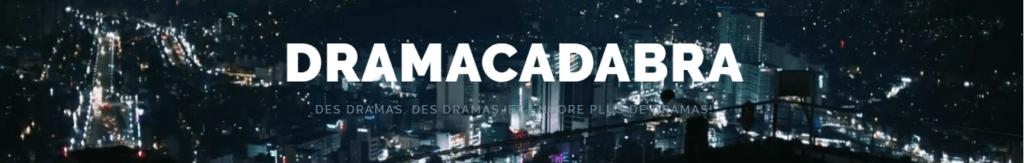 KDFA - Dramacadabra