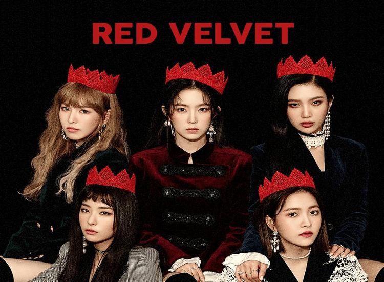 Perfect Velvet