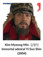 Yi Sun Shin