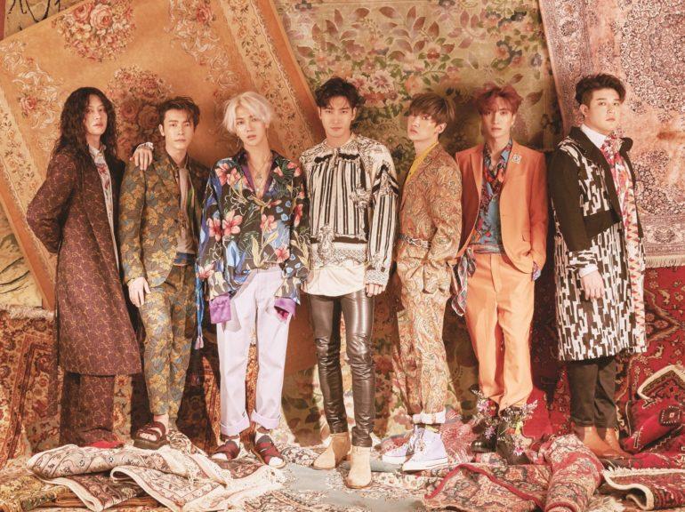 Super Junior - Lo Siento