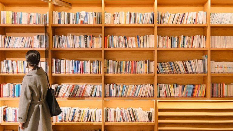 BookCafes