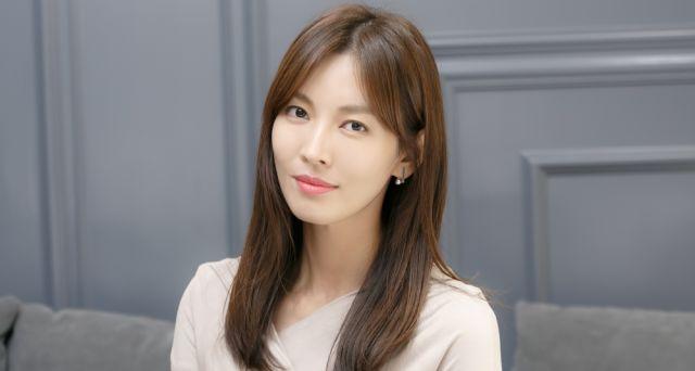 Secret Mother - Kim So Yeon