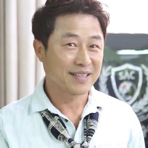 Lee Moon Shik