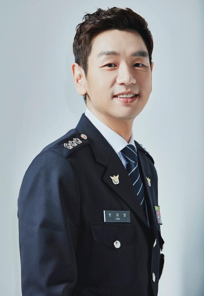 Secret Mother - Han Jae Yeol
