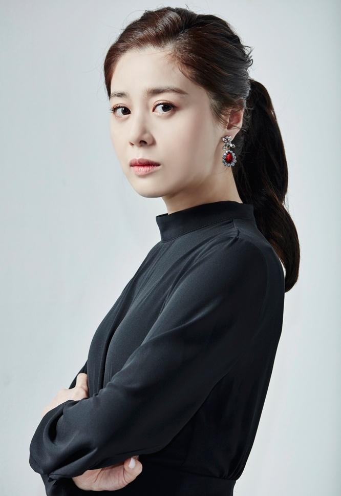 Secret Mother - Kang Hye Kyung
