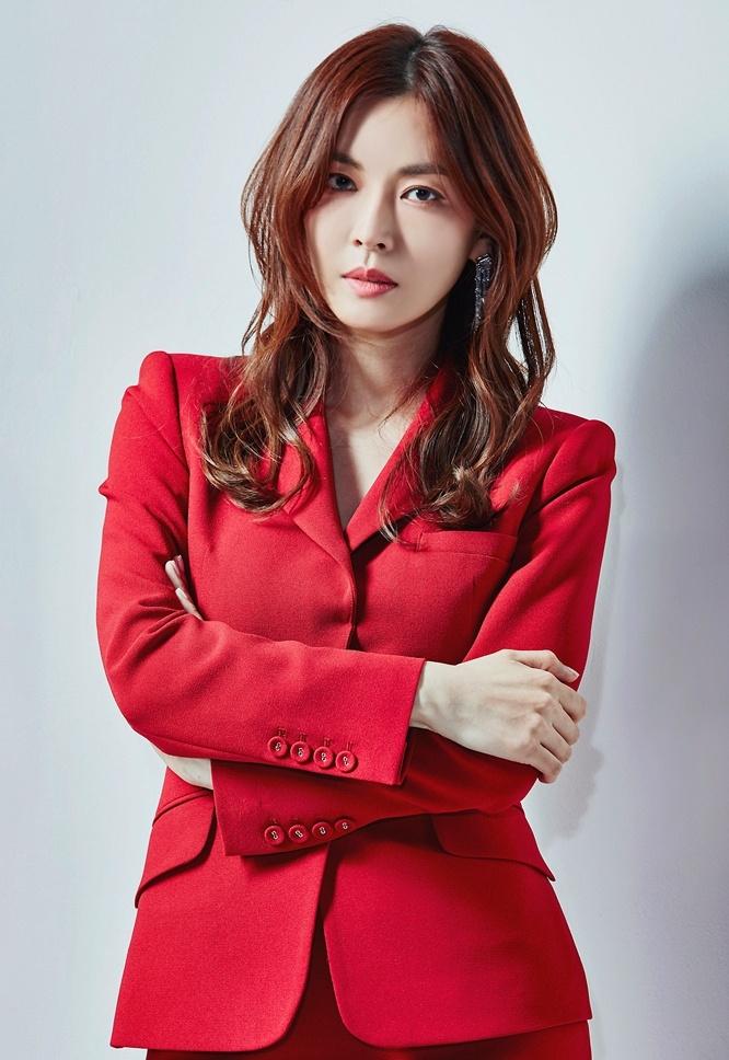 Secret Mother - Kim Eun Young