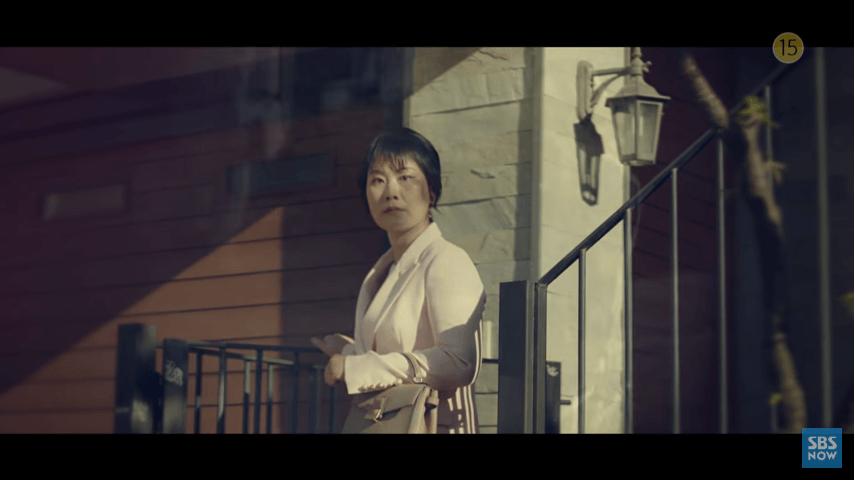 Secret Mother - Kim Jae Hwa