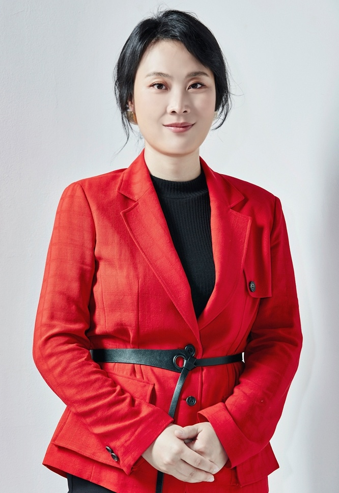 Secret Mother - Myung Hwa Suk