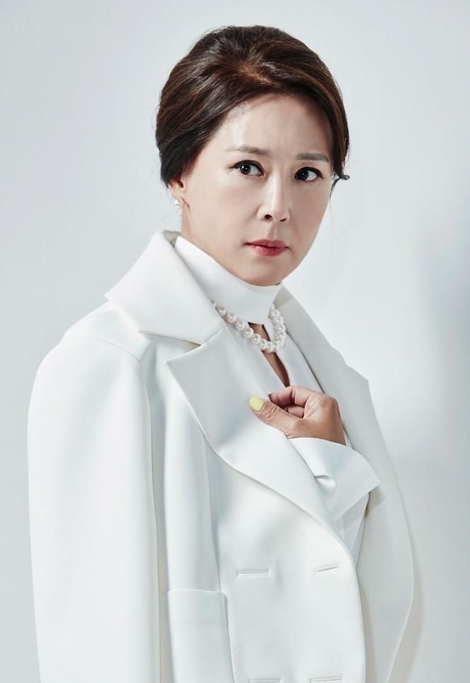 Secret Mother - Park Seon Ja