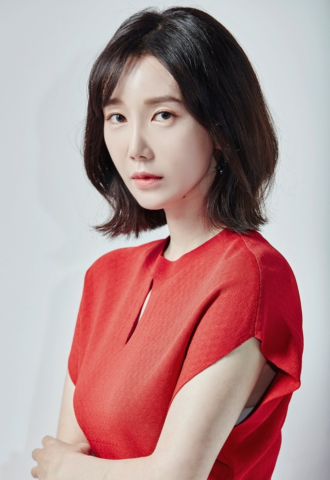 Secret Mother - Song Ji Ae