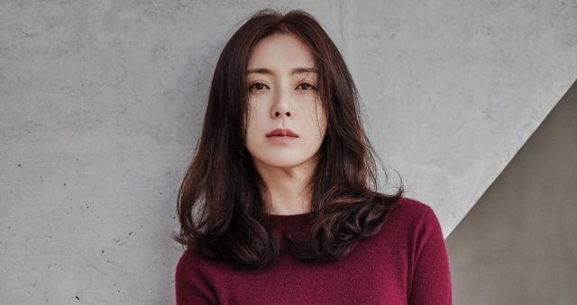 Secret Mother - Song Yoon Ah