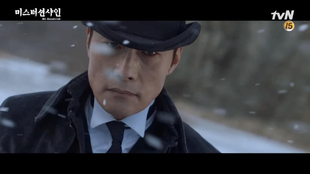 Mr. Sunshine - Lee Byung Hun