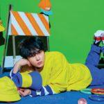 Yong Jun Hyung Goodbye 20's
