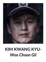 Save Me review- Le policier Woo