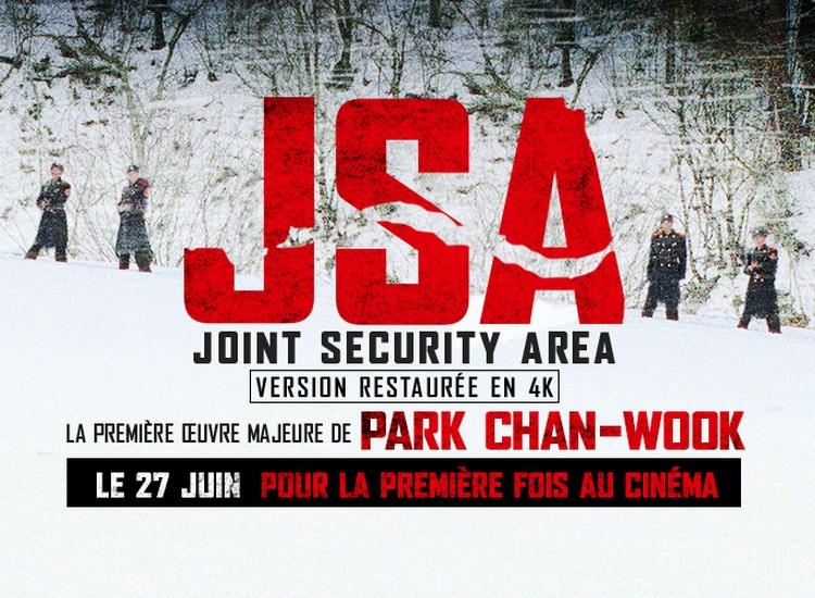 JSA Joint Security Area