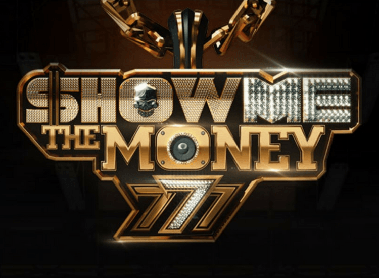 Show Me The Money Triple 7 - Mnet
