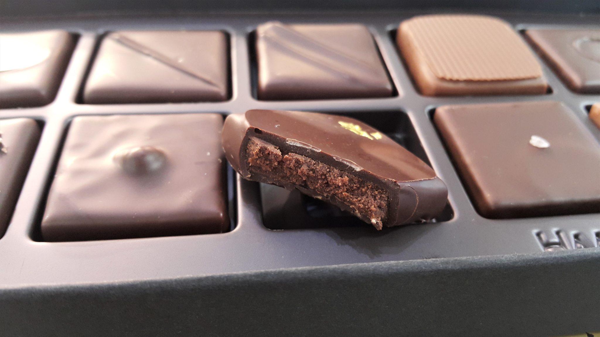 Le chocolat, une douceur populaire en Corée du sud